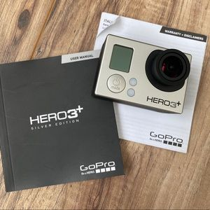 GoPro Hero & accessories